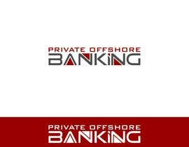 trying2w tarafından Design a Logo for 'PRIVATE OFFSHORE BANKING' için no 173