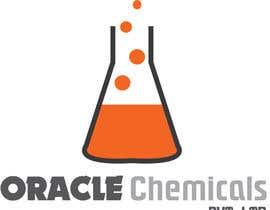 #19 untuk Design a Logo for Oracle Chemicals Pvt. Ltd. oleh KoushiKKatepally