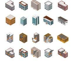 #2 cho Design a few vector icons to be used as Visio shapes bởi aminemax