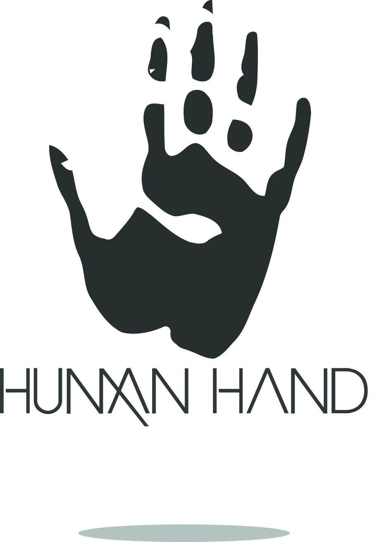 Kilpailutyö #19 kilpailussa Design a Logo for Human Hand