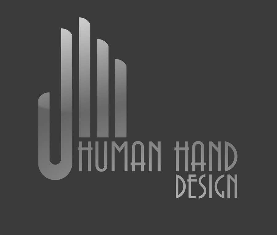 Kilpailutyö #27 kilpailussa Design a Logo for Human Hand