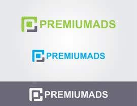 #47 for Zaprojektuj logo Premiumads af zainulbarkat