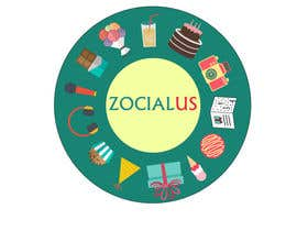 #30 cho Design a Logo & Corporate Identity for Zocialus.com bởi awesomeanNi