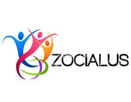 #26 cho Design a Logo & Corporate Identity for Zocialus.com bởi ryreya