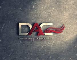 gustavosaffo tarafından Devine Aero Consultancy Logo Design için no 90