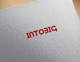 #2 untuk Design a Logo for INTOBIG oleh indunil29