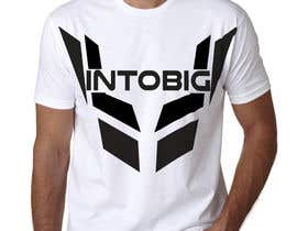 #14 for Design a T-Shirt for INTOBIG Brand af SCREAMSAM