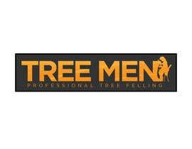 Nro 57 kilpailuun Design a Logo for Arborist Company käyttäjältä derek001