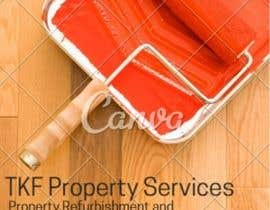 #7 for Design a Flyer for TKF Property Services af Technolinks