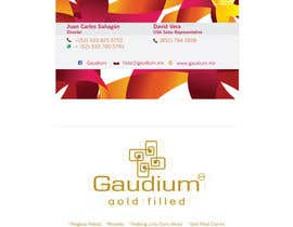 #12 untuk Re design some Business Cards for me oleh akritiindia
