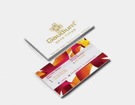akritiindia tarafından Re design some Business Cards for me için no 13