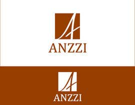 #852 for Design a logo for Anzzi af Babubiswas