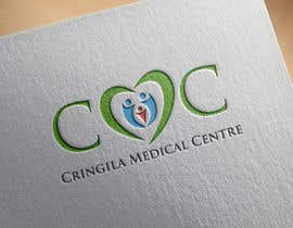 #19 for Design a Logo for a medical centre by Syedfasihsyed