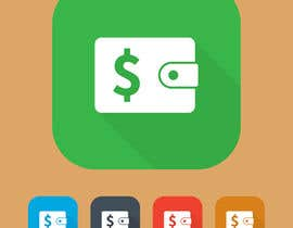 #9 for Design some Icons for a finance iOS app. by mWaqasShah