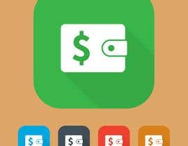mWaqasShah tarafından Design some Icons for a finance iOS app. için no 9