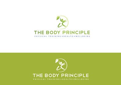 #103 for Design a Logo for The Body Principle af deztinyawaits