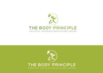#103 cho Design a Logo for The Body Principle bởi deztinyawaits