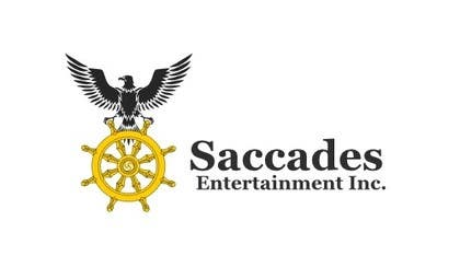 #1 cho Design a Logo for Saccades Entertainment, Inc. bởi brunusmfm