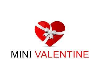 Penyertaan Peraduan #43 untuk Design a Logo for Mini Valentine
