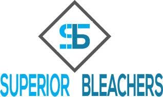Penyertaan Peraduan #27 untuk Design a Logo for Superior Bleachers