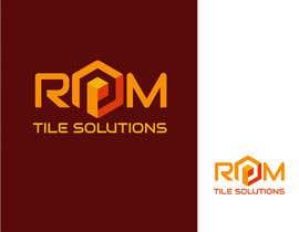 Nro 43 kilpailuun Design a Logo for a Tiling Company käyttäjältä lukar