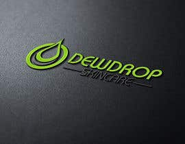 #101 untuk Design a Logo for DewDrop SkinCare oleh oosmanfarook