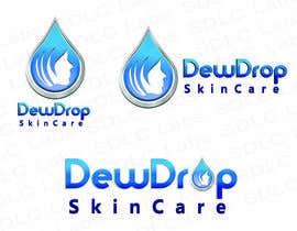 #44 untuk Design a Logo for DewDrop SkinCare oleh chapter19vw