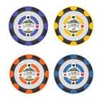 Graphic Design Inscrição do Concurso Nº15 para Design Poker Chips for my home Casino