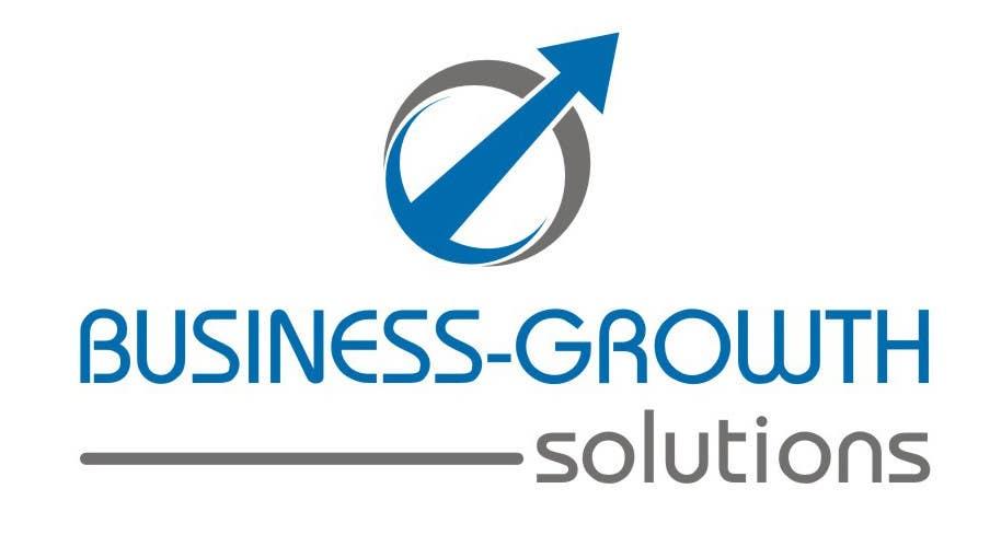 Kilpailutyö #65 kilpailussa Design a Logo for business-growth.solutions