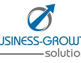 BlajTeodorMarius tarafından Design a Logo for business-growth.solutions için no 65