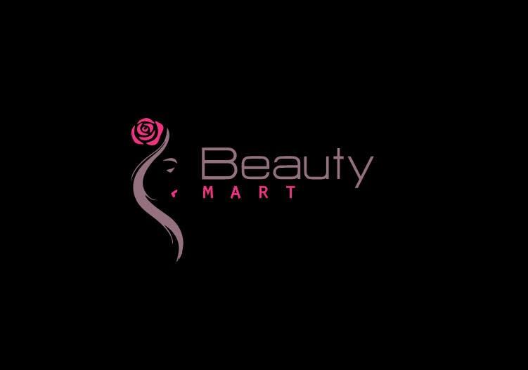 Penyertaan Peraduan #53 untuk Design a Logo for a New Cosmetic Brand
