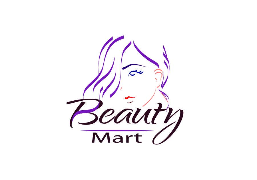 Penyertaan Peraduan #54 untuk Design a Logo for a New Cosmetic Brand