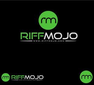 #28 for Design a Logo for RiffMojo af sayuheque
