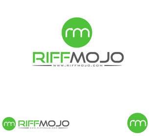 #31 for Design a Logo for RiffMojo af sayuheque