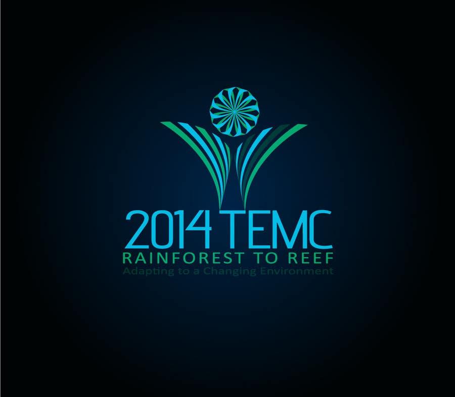 Bài tham dự cuộc thi #29 cho Design a Logo for TEMC 2014