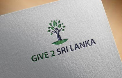 alikarovaliya tarafından Design a logo for Charity Site için no 20