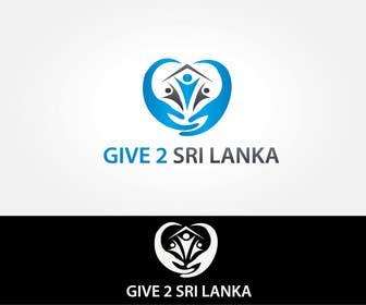 alikarovaliya tarafından Design a logo for Charity Site için no 21