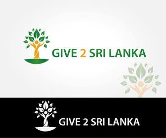alikarovaliya tarafından Design a logo for Charity Site için no 46