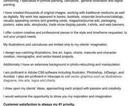 #6 para Write me a killer Freelancer design bid proposal por nycjobs