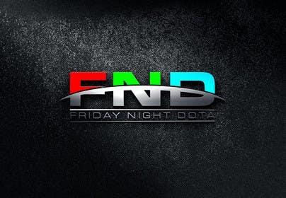 #65 for Design a Logo for FND af johanfcb0690