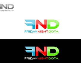 #37 for Design a Logo for FND af laniegajete