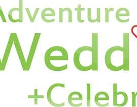 #20 cho Design a Logo for Adventure Weddings bởi LuchianTeodor