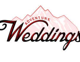 #27 cho Design a Logo for Adventure Weddings bởi SyShade