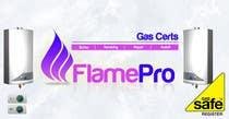 Graphic Design Entri Peraduan #48 for Design a Banner for Gas Company