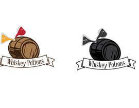 #19 untuk Create logo for a whiskey vatting / blending blog & bottle oleh Melody7177