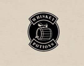 ngahoang tarafından Create logo for a whiskey vatting / blending blog & bottle için no 22
