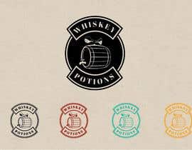 #30 cho Create logo for a whiskey vatting / blending blog & bottle bởi ngahoang