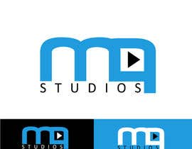 #29 para Design a Logo for MQ Studios using existing logo elements por inspirativ