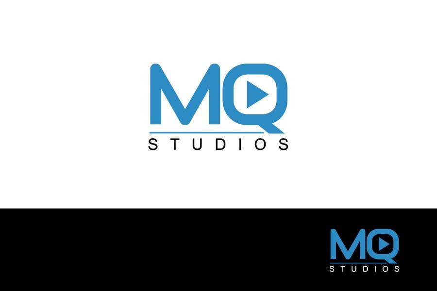 Konkurrenceindlæg #14 for Design a Logo for MQ Studios using existing logo elements