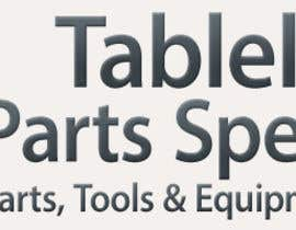 #11 untuk Design a Logo / Banner for Tableland Parts Specialists oleh MarcWatson